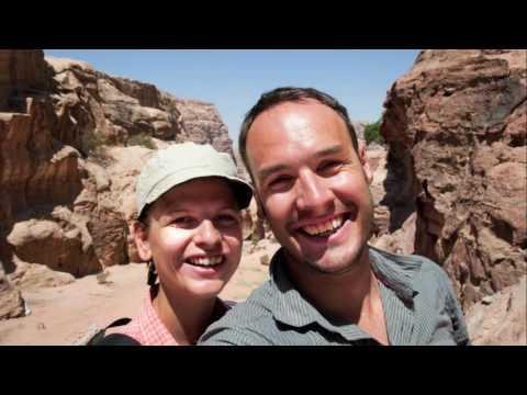 Jordan Travel Documentary