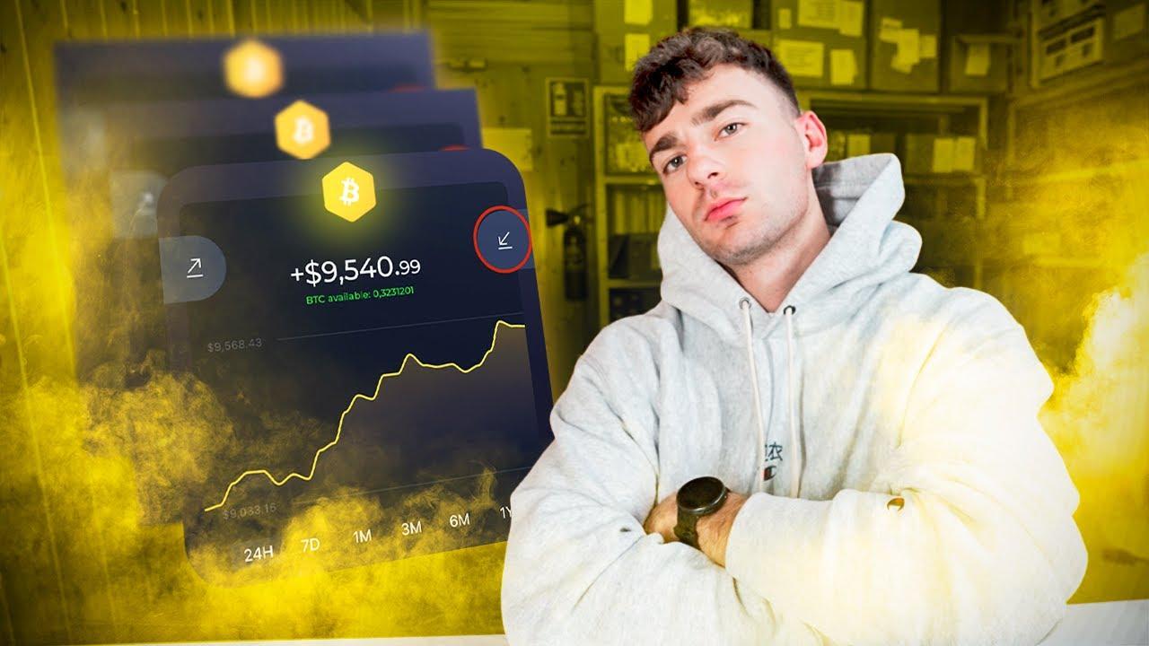las mejores paginas para ganar bitcoins)