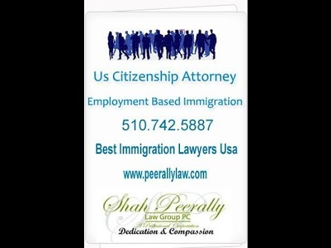 Employment Immigration Permanent Residence (Green Card) Interview. No reason to panic!