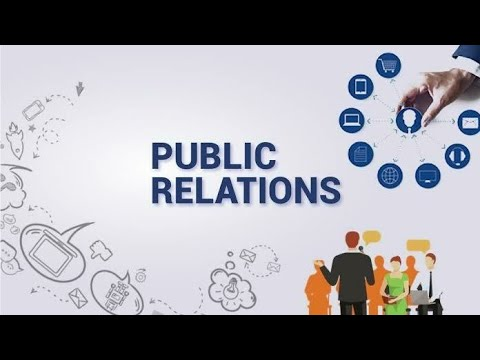 PUBLIC RELATIONS || TOOLS OF PUBLIC RELATIONS || ROLE/FUNCTIONS OF PUBLIC RELATIONS || PROMOTION MIX