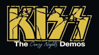 KISS - Turn On The Night (Demo Mastered)