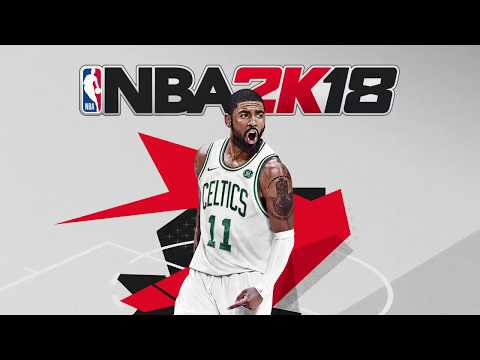 NBA 2K18 my pure shap's 1st victim
