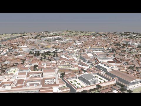 3D Basecamp 2014: Teaching Ancient History with SketchUp, Matthew Nichols