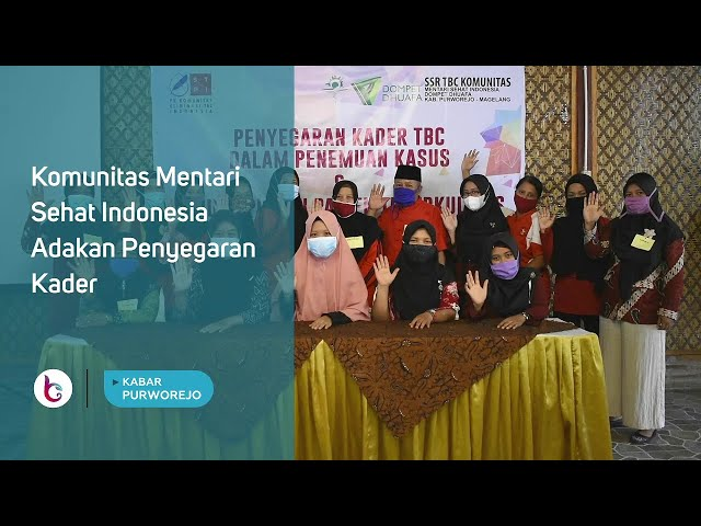 Komunitas Mentari Sehat Indonesia Adakan Penyegaran Kader