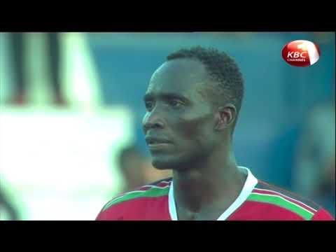 Harambee Stars held to a barren draw by Zanzibar