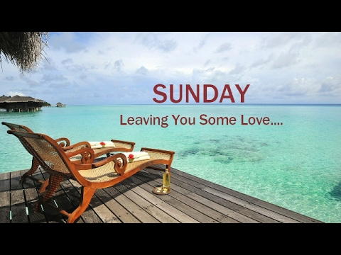 Happy Sunday Wish Video Happy Sunday Greeting Sunday Ecard