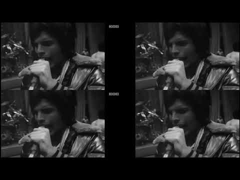 Queen - Tie Your Mother Down (Sound Test) Documentary (Rock the World) 40th Anniversary | Part 17/29