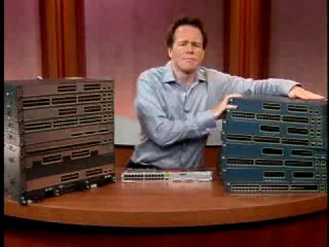 Cisco Catalyst 3750 & 3560 Series Switches Video Data Sheet - Linkom-PC