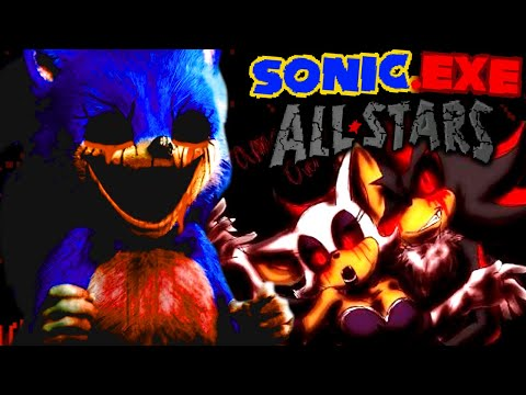 THE BEST ROUGE.EXE REMAKE EVER?! - SONIC.EXE: ALL STARS (SONICALLSTARS.EXE)