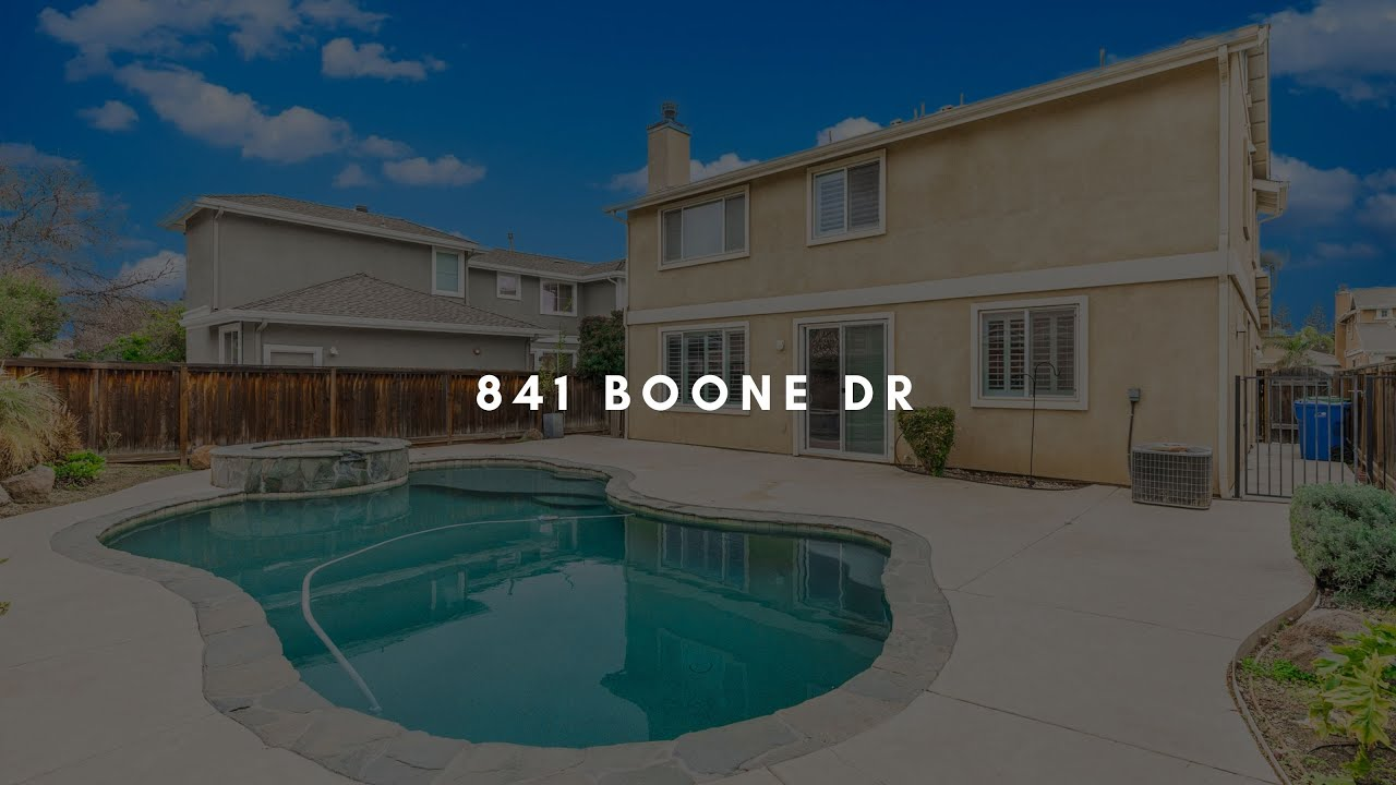 841 Boone Drive, Brentwood, CA 94513
