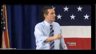 Ted Cruz JokesTerrorist Attack Golf Course NOT FUNNY