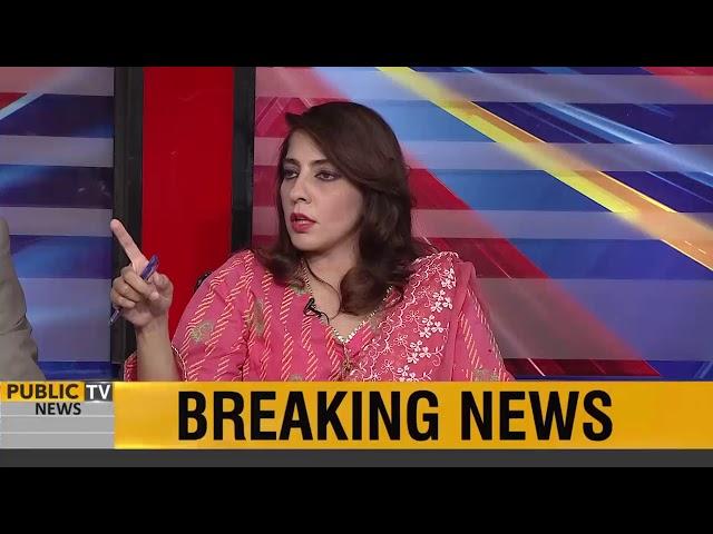 PPP member Palwasha Khan reaction on PM Imran Khan's statement regarding Japan & Germany