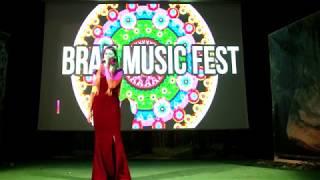 RECITAL IOANA MIRTI- BRAN MUSIC FEST ED. a VI-a