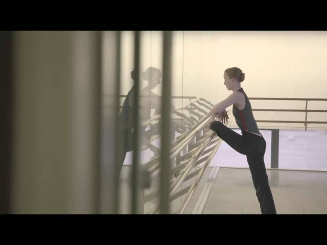 NYC Ballet's Teresa Reichlen on George Balanchine's SYMPHONY IN C