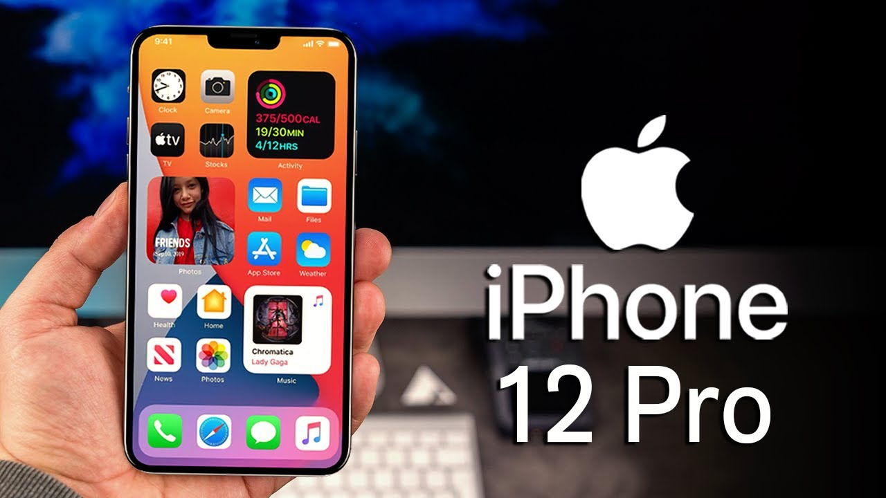 Apple iPhone 12 - Is This Enough!?