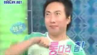 xman 66 dangyunhaji baek ji young vs lee jong soo en