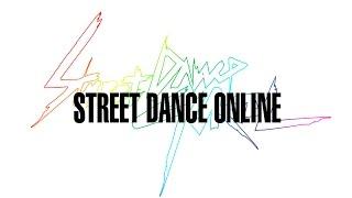 Обучающий урок - Street Dance Online 4K