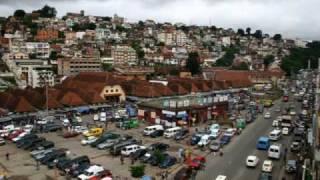 Madagascar y su Música