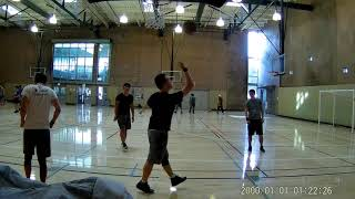 Bascom Basketball 10-12-19 4 of 5