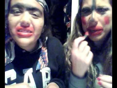Atencion chicas como maquillarse para quedar bien coqueta youtube - Como pintarse bien ...