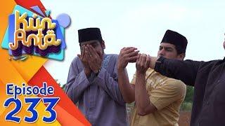 Keren Banget! Ustadz Ridwan Memang Paling Jago Kalo Berantem - Kun Anta Eps 233