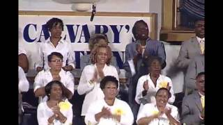 86th MCHCA Convocation - Co-Pastor Sheree S. Sykes (singing)
