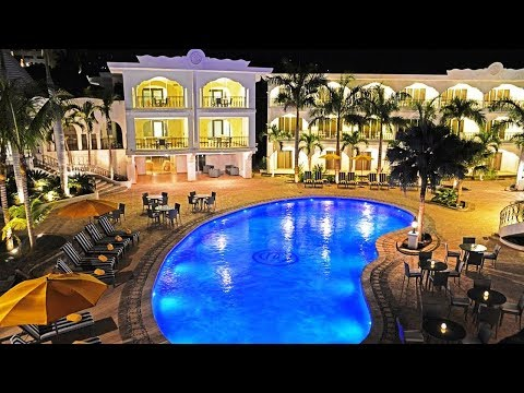 Top10 Recommended Hotels In Port Au Prince, Haiti, Caribbean Islands