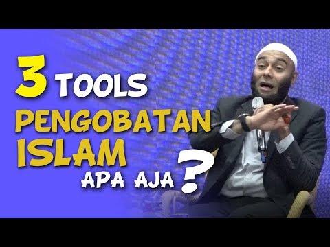 Dr ZAIDUL AKBAR - INILAH 3 KUNCI SEHAT DALAM ISLAM, APA AJA ?