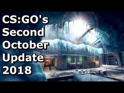 CS:GO - New Maps, Weapon and Economy tweaks