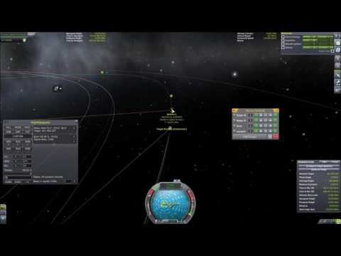Asteroid Sample Return Mission.