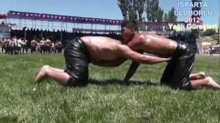 Isparta Uluborlu 2012 Yağlı Güreşleri Full - 2   - Uluborlu Belediye Başkanlığı