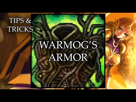 Tips & Tricks - Warmog's Armor (League of Legends) - RPG Maker MV