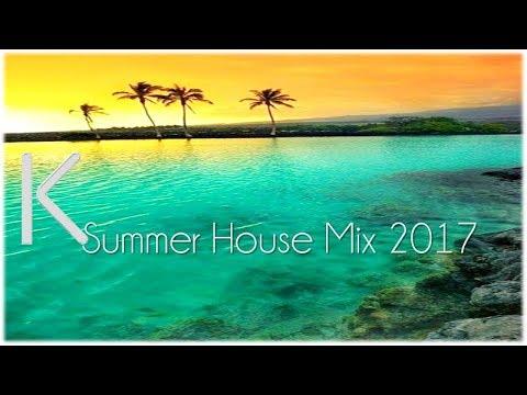 1. Summer Mix 2017 ☀ Best Remixes of Populars Songs 2017 │ Deep House Music