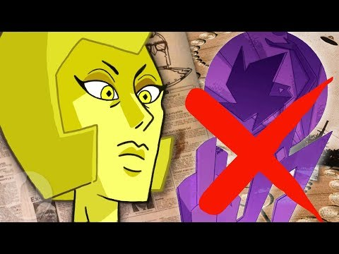 7 Steven Universe Theories That Have Been Debunked - Cartoon Conspiracy (ep192) | Channel Frederator
