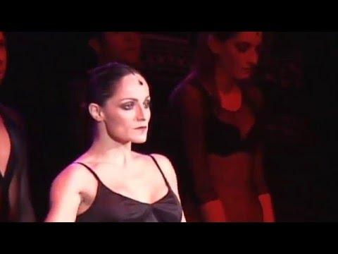 Lolita Cortés - Todo el Jazz (Del musical Chicago)