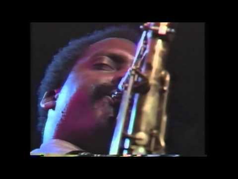 Live Jazz at the Village Vangaurd w/David Murray
