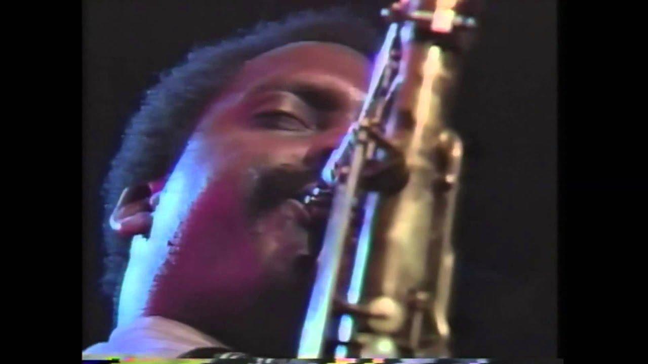 David Murray | Live Jazz at the Village Vangaurd