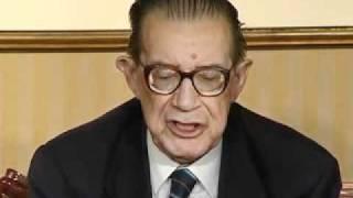 Juan Velarde.La economia Española  tras el plan de estabilización.wmv