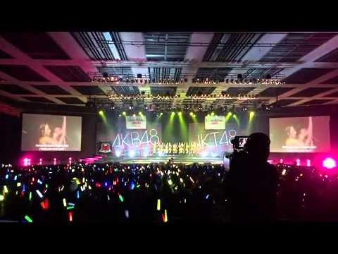 JKT48  - Eien Pressure