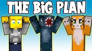 Minecraft - Crazy Craft 2.2 - The Big Plan! [54]