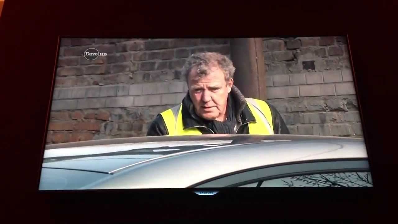 Copy Of Top Gear Chinese Crash Tests Youtube