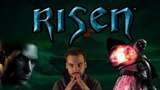 Risen Review - Gothic in Generic