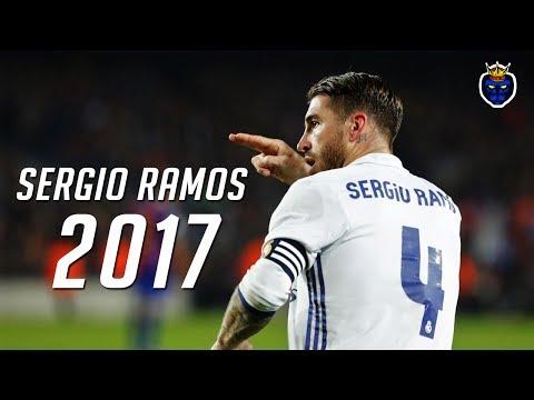 Sergio Ramos ● The Wall ● Crazy Defensive Skills & Goals - 2017 |HD