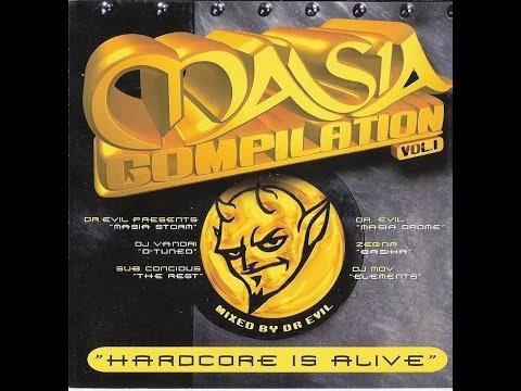 Discoteca Masia - Sesion DR Evil 2001