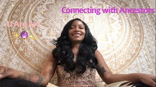 How To Connect With Your Ancestors ✨🔮💫