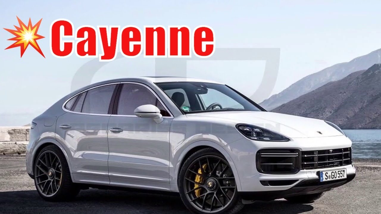 2020 Porsche Macan: News, Turbo, GTS, Release >> 2020 Porsche Macan Turbo Redesign And Release Date Upcoming New