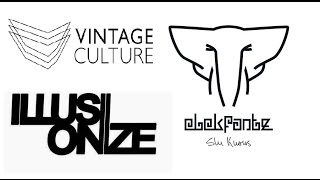 Baixar - Elekfantz She Knows Vintage Culture Illusionize Remix Free Download Grátis