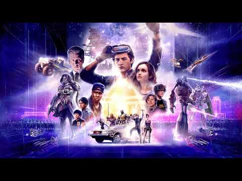 Ready Player One - End Credits (Ready Player One Soundtrack)