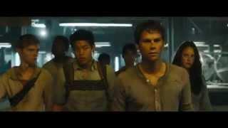 Maze Runner: The Scorch Trials (2015) Trailer Vietsub