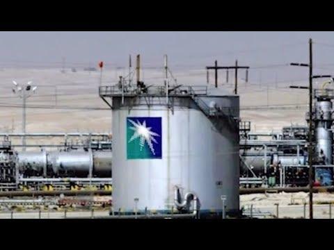 NY Saudi Aramco IPO highly unlikely, may cause too many risks for company: RPT